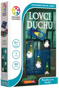 Lovci duchů - Smart hra