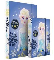 Desky na sešity A4 Frozen II.