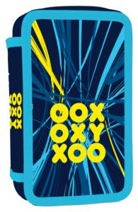 Penál 3patrový OXY bez náplně Piškvorky