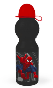 Lahev na pití malá Spiderman