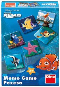Hledá se Nemo - Pexeso