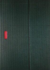 Zápisník Paper-Oh Ondulo Black B5 nelinkovaný