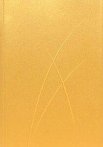 Zápisník Paper-Oh Puro Gold A5 linkovaný