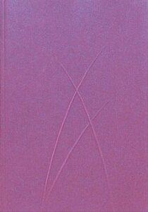 Zápisník Paper-Oh - Puro Fuchsia A5 čistý