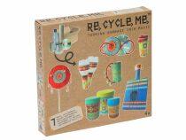 Re-cycle-me set - Music