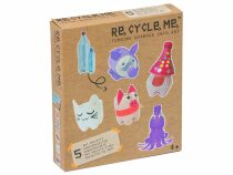 Re-cycle-me set pro holky - PET lahev