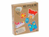 Re-cycle-me set pro holky - Stojan na vajíčka