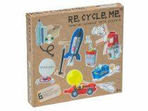 Re-cycle-me set - Science