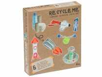 Re-cycle-me set - Vesmír