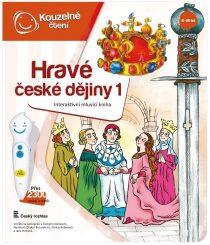 Hravé české dějiny 1 - Kouzelné čtení Albi