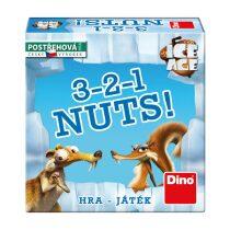 Nuts! - cestovní hra