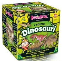 V kostce! Dinosauři