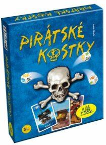Pirátské kostky