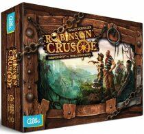 Robinson Crusoe - Dobrodružství na prokletém ostrově