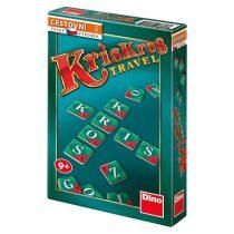 Kris Kros Travel - cestovní hra