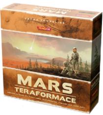 Mars - Teraformace
