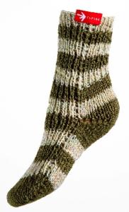 Ponožky od babičky S (35-38)