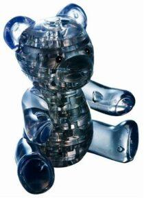 Krystal Puzzle Medvídek Teddy