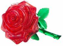 Krystal Puzzle Růže