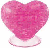 Krystal Puzzle Srdce