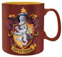 Hrnek Harry Potter - Gryffindor (460 ml)