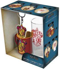Dárkový set Harry Potter - Gryffindor