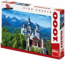 Puzzle Neuschweinstein - 1000 dílků