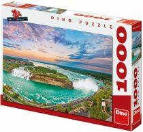 Puzzle Niagarské vodopády - 1000 dílků