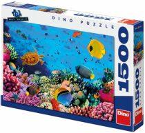 Puzzle Korály - 1500 dílků