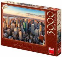 Puzzle Mrakodrapy - 3000 dílků