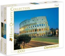 Puzzle Koloseum - 1000 dílků