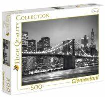 Puzzle New York - 500 dílků