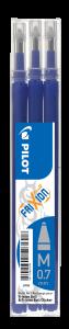 Náplň Pilot 2067, FriXion 0,7 - modrá