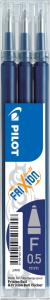 Náplň Pilot 2065, FriXion 0,5 - modročerná