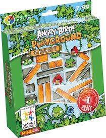 Angry Birds: Playdroud: Staveniště/SMART hra
