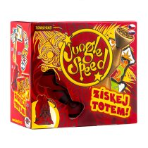 Jungle Speed - Získej totem!
