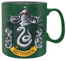 Hrnek Harry Potter - Slytherin (460ml)