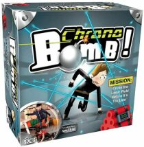 Cool Games - Chrono Bomb  hra