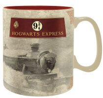 Hrnek Harry Potter - Bradavický expres (460 ml)