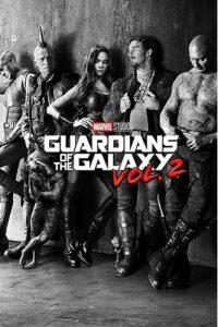 Plakát Guardians of the Galaxy 61 x 91 cm