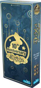 Dixit: 9. rozšíření - Anniversary