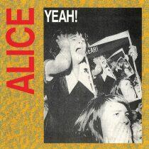 Alice - Yeah! CD