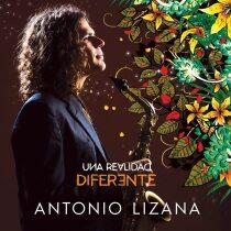 Antonio Lizana: Una Realidad Diferente - CD