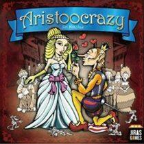 Aristoocrazy - společenská hra