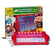 Carotina Preschool: LED Kouzelná tabule