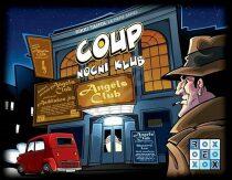 Coup: Noční klub/Párty hra