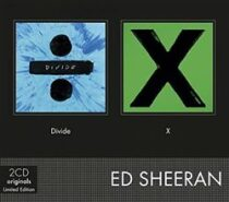 Divide/X (2 CD Boxset)