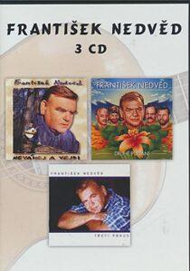 František Nedvěd - Výběr - 3CD