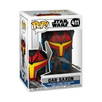 Funko POP Star Wars: Clone Wars - Darth Maul´s Captain