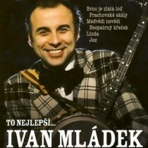 Ivan Mládek - To nejlepší - CD